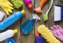Temizlikte Yardımınıza Koşacak 7 Hile Nedir?